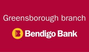 Bendigo Bank Greensborough-Logo